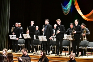 Jēkabpils simfoniskā orķestra koncerts
