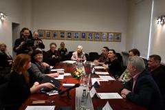 Operas dienām veltīta preses konference