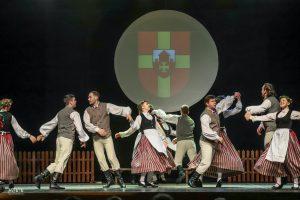 Atceltie un pārceltie pasākumi Krustpils kultūras namā